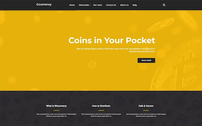 Ccurrency