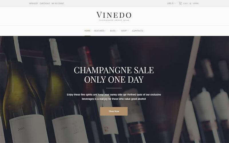 Vinedo