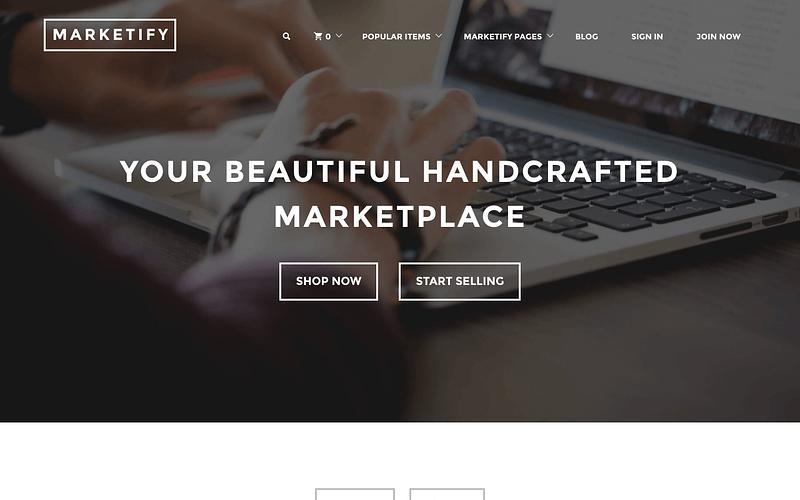 Marketify
