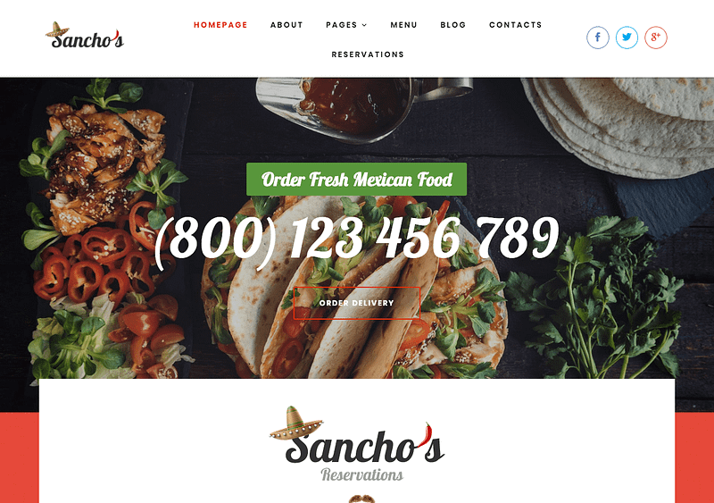 Sanchos