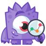 Monster Insights logo